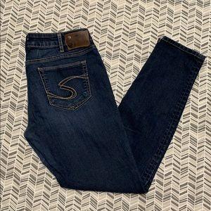 Solve Jeans   Suki Jeggings 31/29